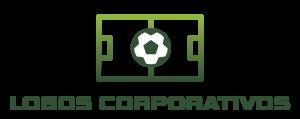 logos corporativos en grama sintética