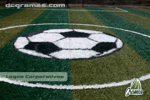 logos para canchas de futbol